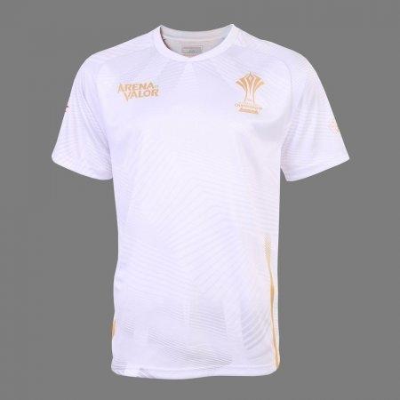 RoV Sport Jersey-AIC Thailand Limited Edition : 011463 (สีขาว)