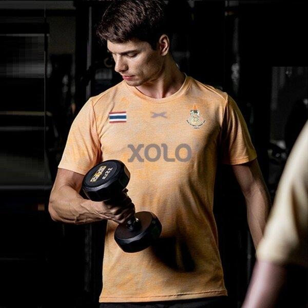 XOLO OLYMPIC GAMES 2020 CODE : 040040 ( Yellow )