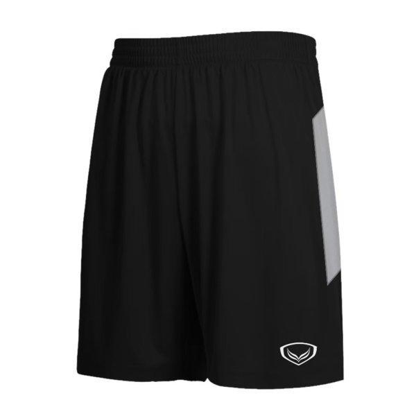 แกรนด์สปอร์ตกางเกงกีฬาฟุตบอล (สีดำ) รหัส :001464
