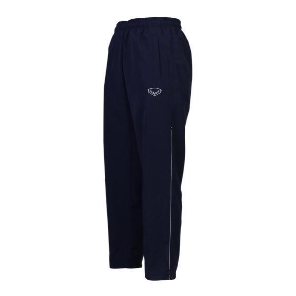 แกรนด์สปอร์ตกางเกงแทร็คสูท (สีกรม) รหัส: 010203