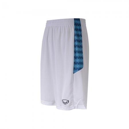 กางเกงบาสเกตบอล (สีขาว)รหัสสินค้า:003156
