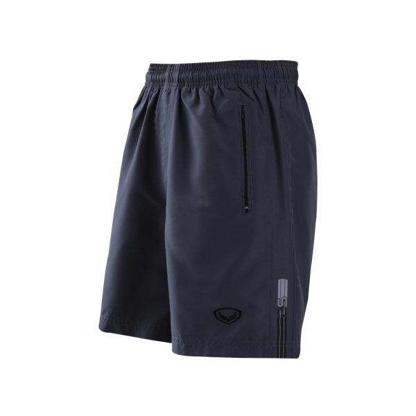 กางเกงขาสั้นแกรนด์สปอร์ต (สีเทา) รหัส:002205
