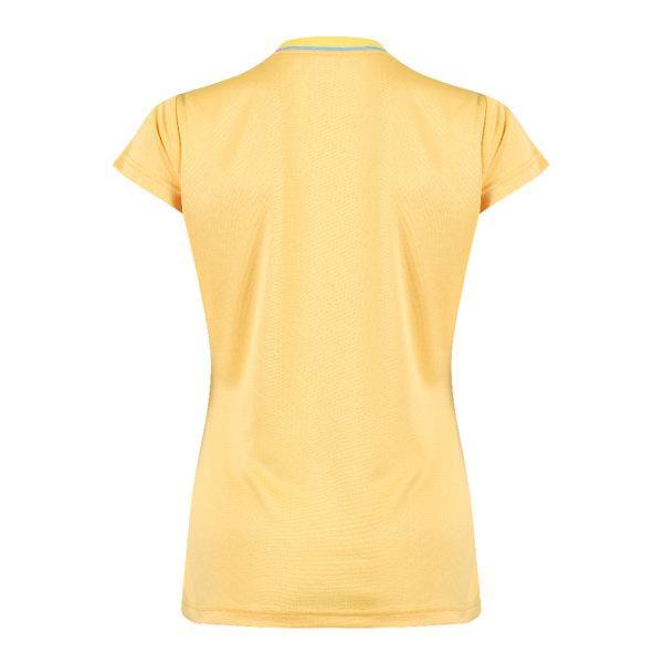 เสื้อวอลเลย์บอลหญิงซีเกมส์ 2019(สีเหลือง)รหัส:014283