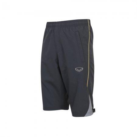 กางเกงขา 3 ส่วน แกรนด์สปอร์ต (สีเทา) รหัส :002193