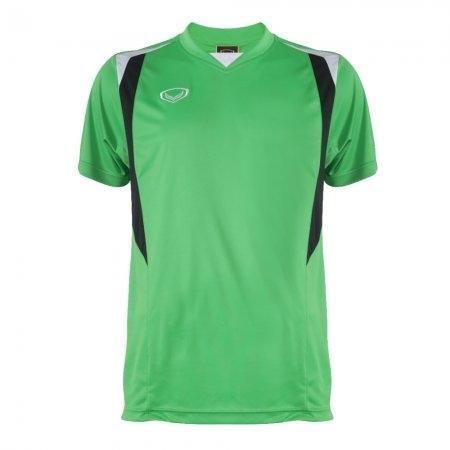 เสื้อวอลเลย์บอลตัดต่อชาย แกรนด์สปอร์ต (สีเขียว) รหัส : 014242