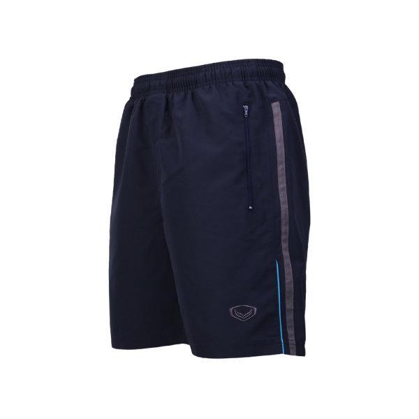 กางเกงขาสั้นแกรนด์สปอร์ต รหัสสินค้า:002208  (สีกรม)