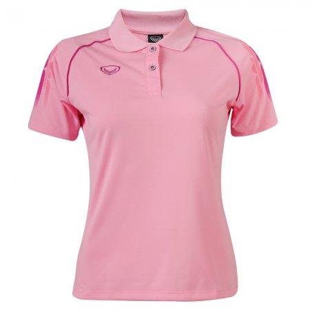 เสื้อโปโลหญิงแกรนด์สปอร์ต รหัสสินค้า : 012696