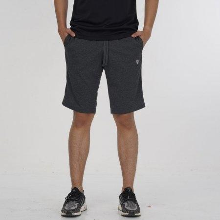 กางเกงลำลองขาสั้นรหัสสินค้า : 024080 (สีเทา)