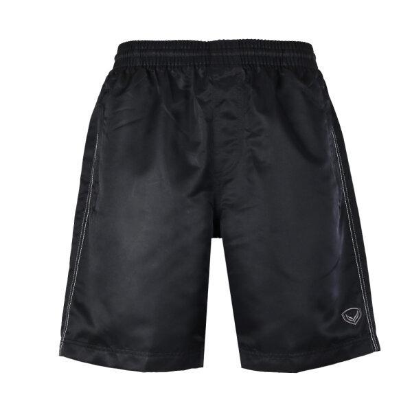 กางเกงขาสั้น แกรนด์สปอร์ต รหัส : 002217 (สีดำ)