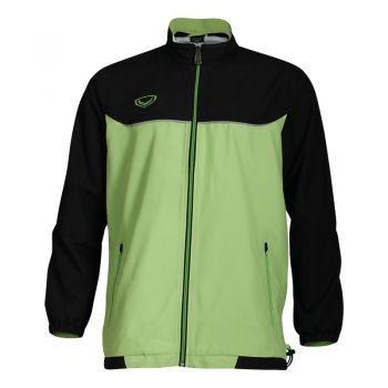 เสื้อแทร็คสูทแกรนด์สปอร์ต(สีเขียวดำ) รหัส:020186