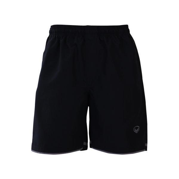 กางเกงขาสั้นแกรนด์สปอร์ต (สีดำ) รหัส :002204