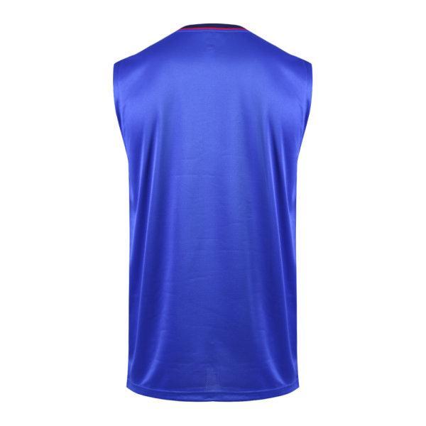 เสื้อวอลเลย์บอลชายซีเกมส์2019(สีน้ำเงิน)รหัส:014282