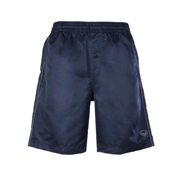 กางเกงขาสั้น แกรนด์สปอร์ต รหัส : 002217 (สีกรม)