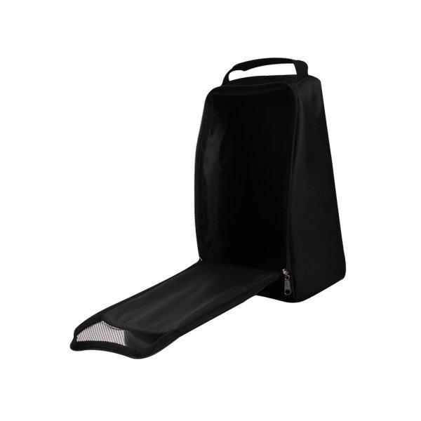 แกรนด์สปอร์ตกระเป๋าใส่รองเท้า รหัสสินค้า: 026184 (สีดำ)
