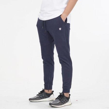 กางเกงลำลองขายาวแกรนด์สปอร์ตรหัสสินค้า : 024079 (สีกรม)
