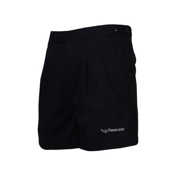แกรนด์สปอร์ต กางเกงขาสั้น (สีดำ) รหัส: 002157