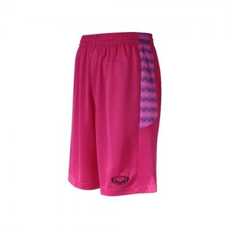 กางเกงบาสเกตบอล (สีบานเย็น)รหัสสินค้า:003156