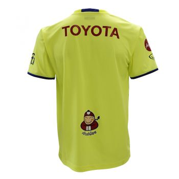 แกรนด์สปอร์ตเสื้อซ้อมฟุตบอลทีมชาติไทย 2016 รหัสสินค้า : 038280