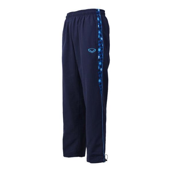 กางเกงแทร็คสูทแกรนด์สปอร์ต (สีกรมฟ้า) รหัส: 010208