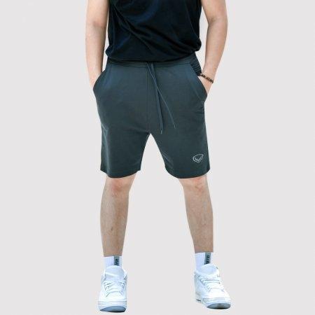 กางเกงลำลองขาสั้น แกรนด์สปอร์ต(สีเขียว) รหัส : 024159
