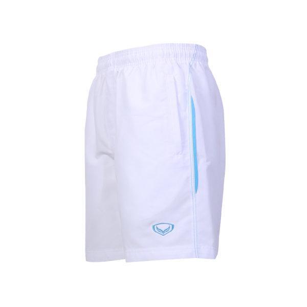 กางเกงขาสั้นแกรนด์สปอร์ต รหัสสินค้า:002209  (สีขาว)