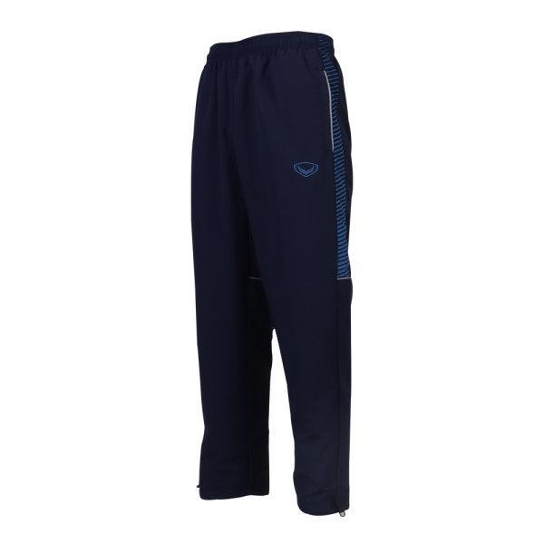 แกรนด์สปอร์ตกางเกงแทร็คสูท (สีกรม) รหัส: 010206