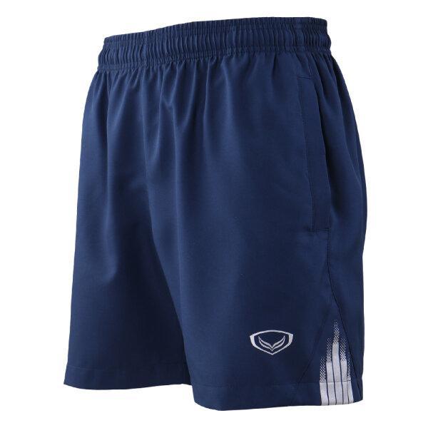 กางเกงขาสั้นกีฬา(แบดมินตัน) แกรนด์ปอร์ต รหัส : 074042 (สีกรม)