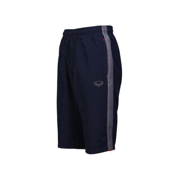 กางเกงขา 3 ส่วนแกรนด์สปอร์ต รหัสสินค้า:002760  (สีกรม)