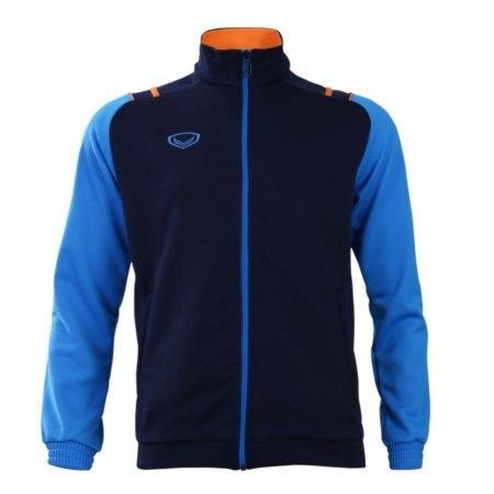 เสื้อวอร์มแกรนด์สปอร์ต (สีกรมฟ้า) รหัสสินค้า : 016364