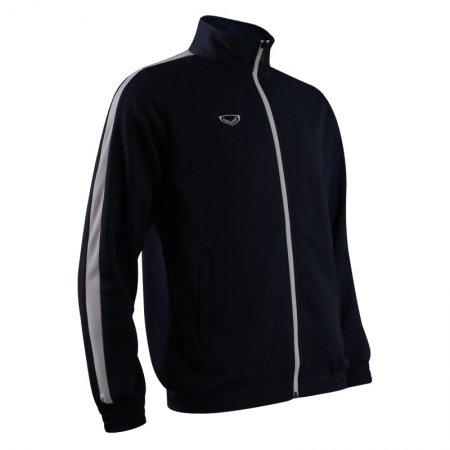 เสื้อวอร์มแกรนด์สปอร์ต (สีกรมขาว) รหัส:016355