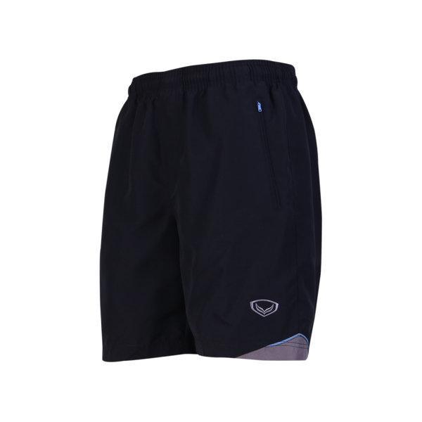 กางเกงขาสั้นแกรนด์สปอร์ต (สีดำ) รหัส:002203