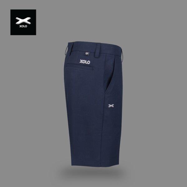 XOLO GOLF SHORTS Ultra- lighteweight (Navy) Code :039008