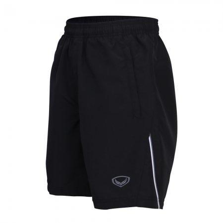 กางเกงขาสั้นแกรนด์สปอร์ต (สีดำ)รหัสสินค้า:002197