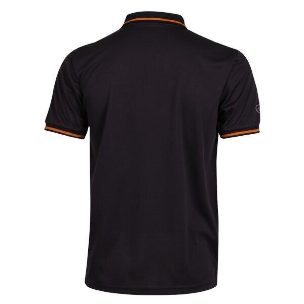 เสื้อคอปก ไทยลีก แบทเทิลบอล ด้วงกว่าง รหัส :333310 (สีดำ)