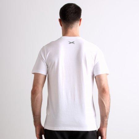 XOLO X CASUAL T-SHIRT  /   Code:040005  (White)