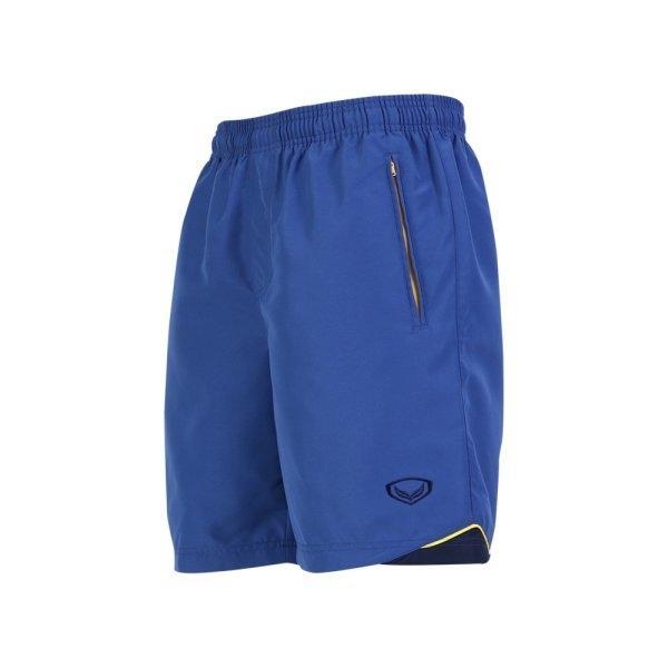 กางเกงขาสั้นแกรนด์สปอร์ต (สีน้ำเงิน) รหัส:002203