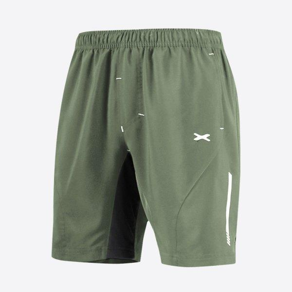 Men's XOLO Shorts (Green) Code :039005