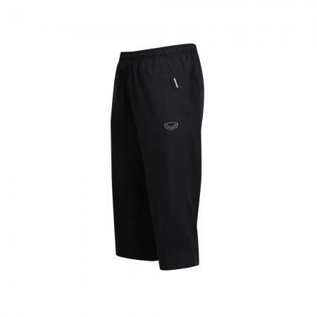กางเกงขา3ส่วนแกรนด์สปอร์ต(สีดำ)รหัสสินค้า : 002189