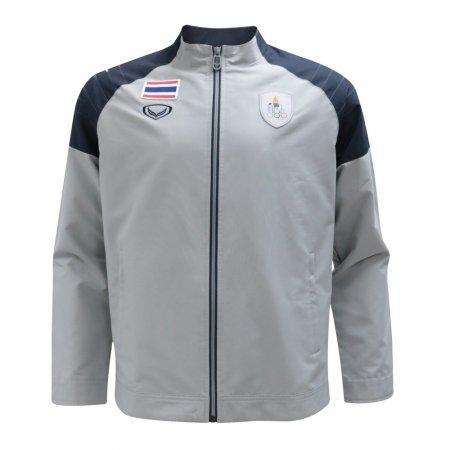 เสื้อแจ็คเก็ตทีมชาติไทย (เอเชี่ยนเกมส์ 2018) รหัส :020055