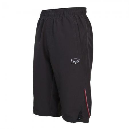 กางเกงขา 3 ส่วนแกรนด์สปอร์ต (สีเทา)รหัสสินค้า:002756