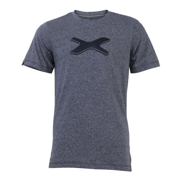 MEN'S XOLO Short sleeve T-shirt  Code : 040003 (Grey)
