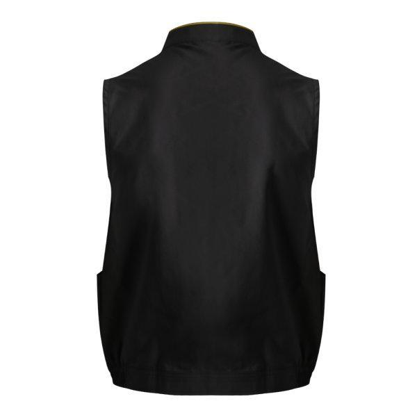 แกรนด์สปอร์ต เสื้อกั๊กแขนกุด (สีเทา) รหัส : 028321