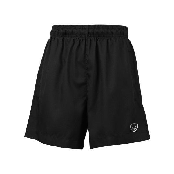 กางเกงขาสั้นแกรนด์สปอร์ต รหัส :074040 (สีดำ)
