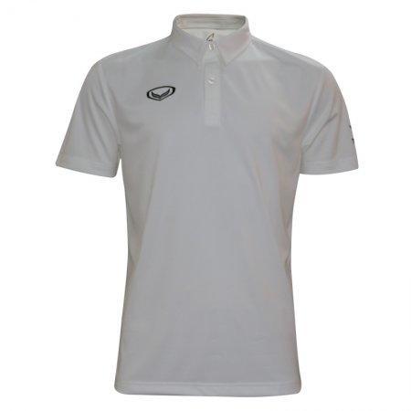 เสื้อโปโลสีขาวซีเกมส์ รหัสสินค้า : 023137