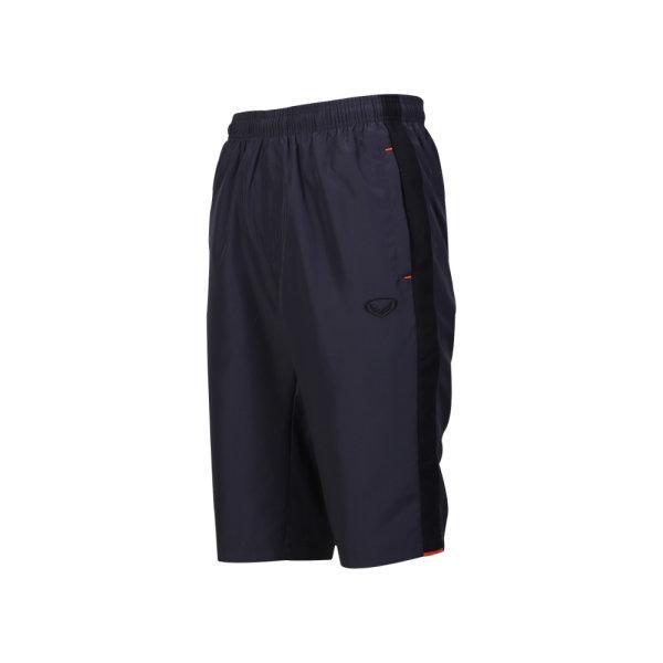 กางเกงขา 3 ส่วนแกรนด์สปอร์ต รหัสสินค้า:002760  (สีเทา)