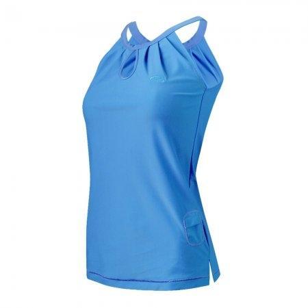 เสื้อกล้ามคล้องคอแกรนด์สปอร์ต(สีฟ้า) รหัส :028346