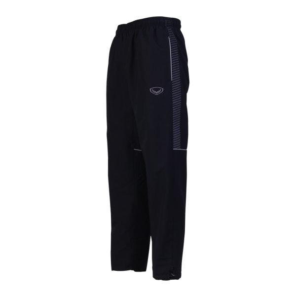 แกรนด์สปอร์ตกางเกงแทร็คสูท (สีดำ) รหัส: 010206