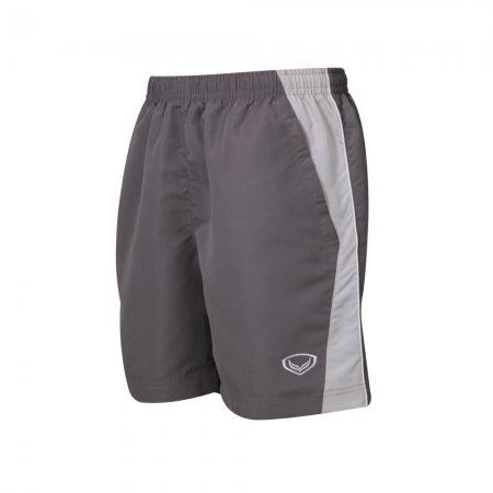 กางเกงขาสั้นแกรนด์สปอร์ต (สีเทา) รหัสสินค้า : 002188