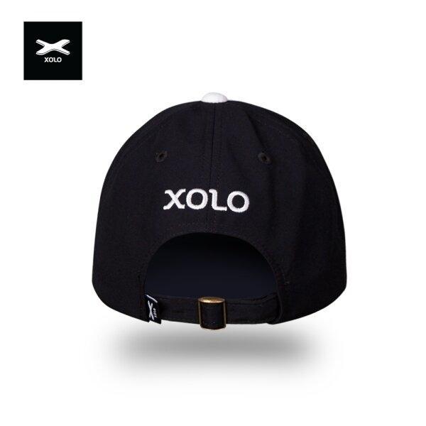 XOLO High-Den X Cap Code: 041024 (White)