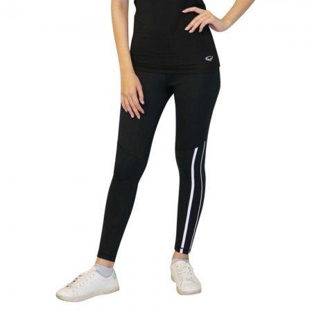 กางเกงออกกำลังกายขายาวแกรนด์สปอร์ต รหัสสินค้า:028490(สีดำ)